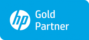 HP Gold Partner