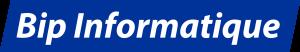 Logo BIP INFORMATIQUE